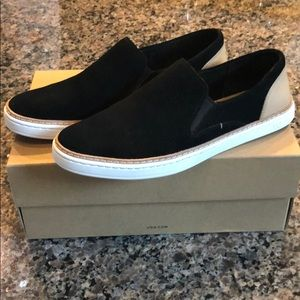 UGG Adley Nubuck Slip-On
